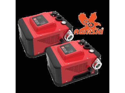 Máy bơm nước thông minh 2 in 1 AWASHI AS-880A