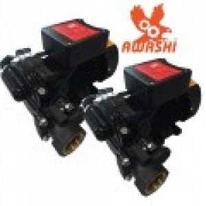 Máy bơm tăng áp điện tử  Awashi 25-AB