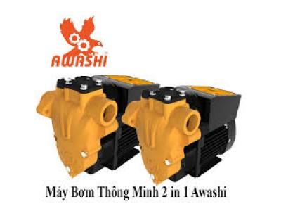 Máy bơm tăng áp điện tử Awashi Asm-300W