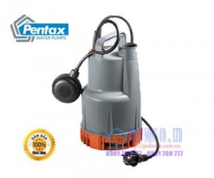 BƠM CHÌM NƯỚC THẢI PENTAX DP60 G