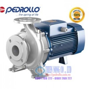 BƠM LY TÂM INOX316  PEDROLLO F50-160A-I
