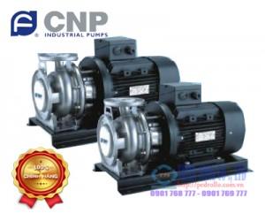 BƠM LY TÂM TRỤC NGANG INOX ZS65-50-200/15