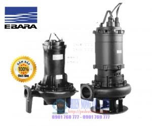 Máy bơm chìm nước thải Ebara 150 DL 5 22