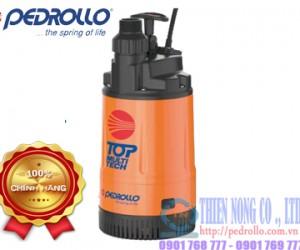 Bơm chìm nước thải Pedrollo TOP 4