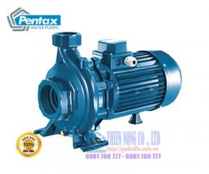 BƠM LY TÂM LƯU LƯỢNG PENTAX CHT 550-380V