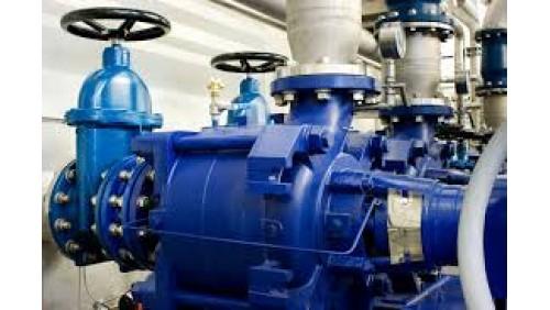Thủ tục nhập khẩu máy bơm nước