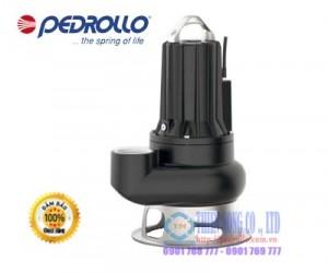 BƠM THẢ CHÌM NƯỚC THẢI GANG PEDROLLO MC15/50