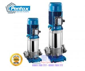 BƠM TRỤC ĐỨNG CÁNH INOX 304 PENTAX U9SLG 1000-20T/7.5